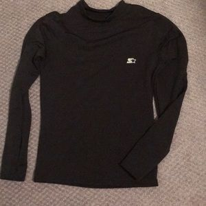 Athletic Long-Sleeve Shirt